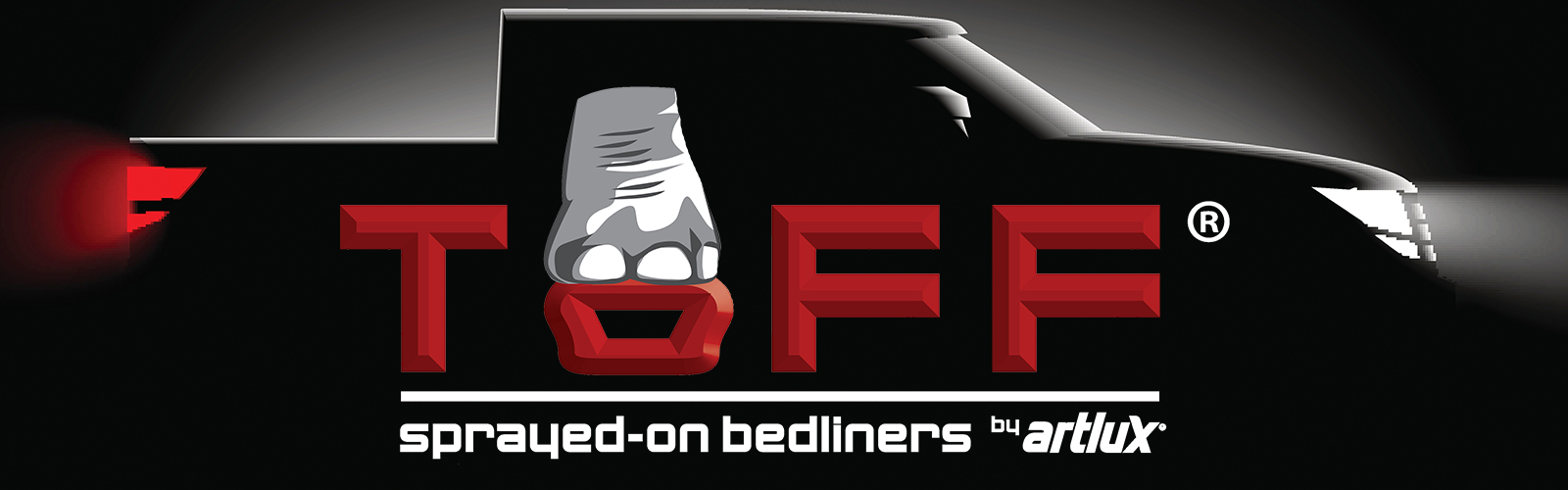 PROTECT YOUR TRUCK WITH TOFF SPRAYED-ON BEDLINERS FROM HEALEY BROTHERS