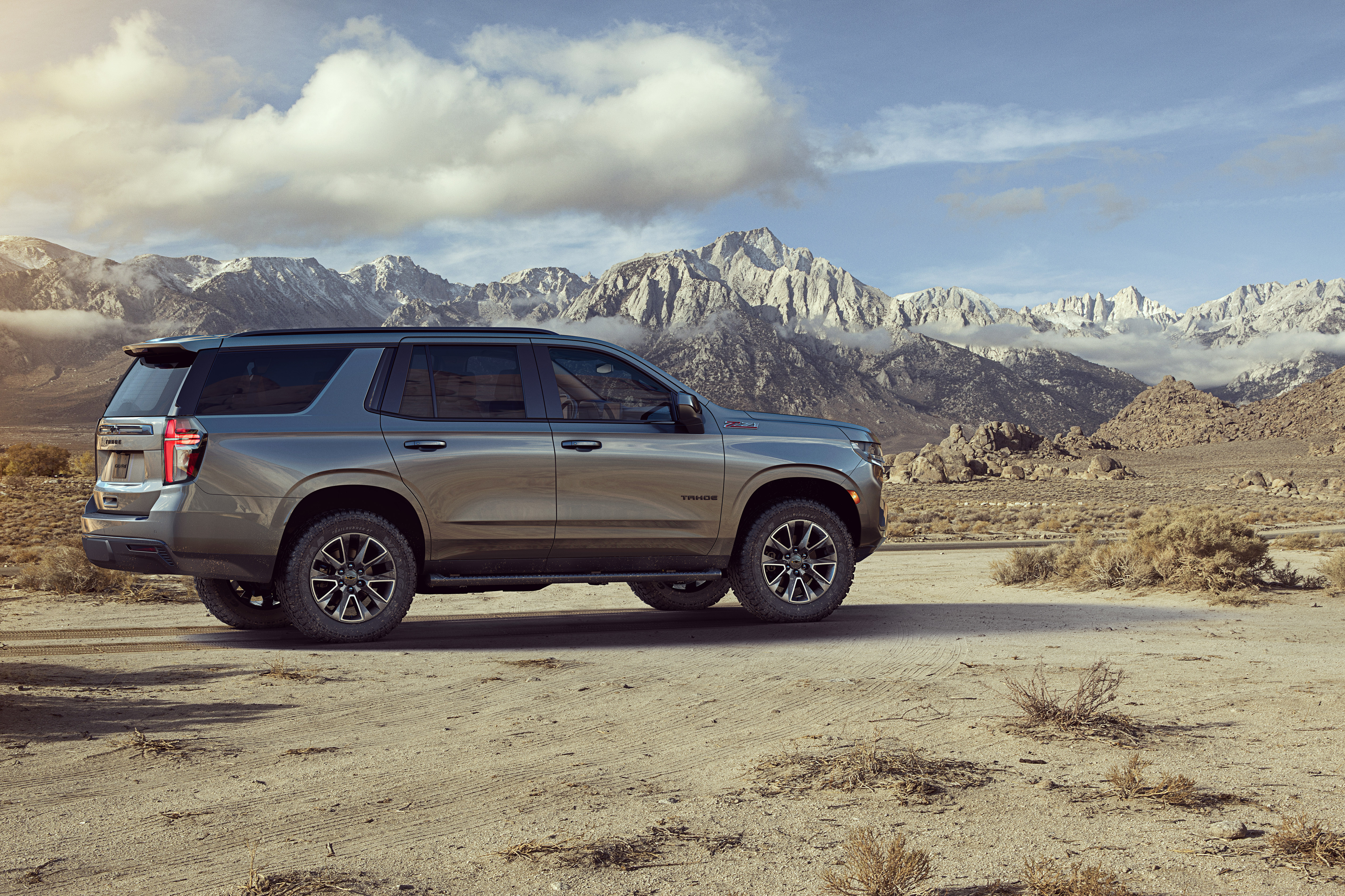 2021 Chevrolet Tahoe  at Healey Brothers