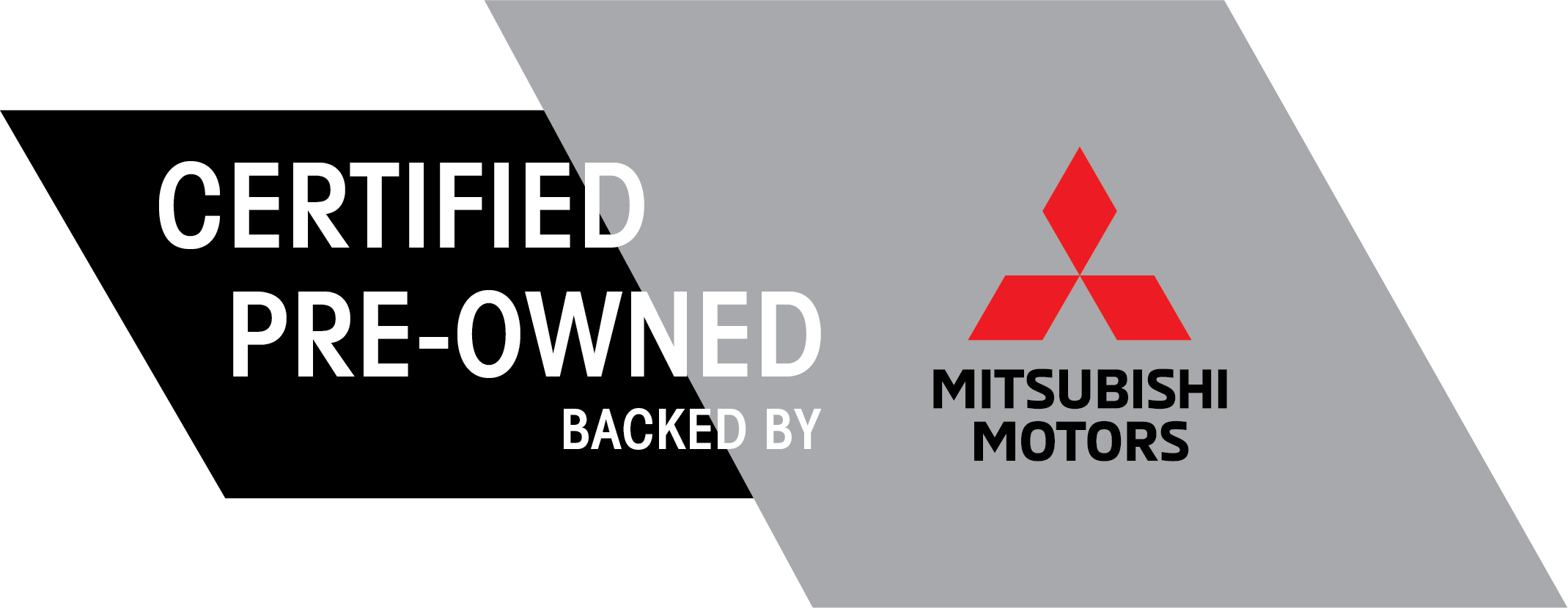 Certified Pre-Owned Mitsubishi