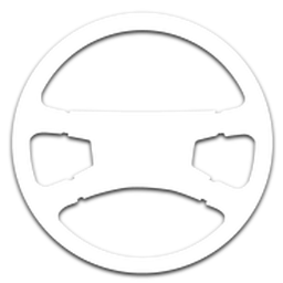 Steering wheel icon png - photo#24
